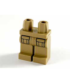 LEGO © - Legs with Pockets
