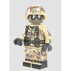 Desert Storm US Marines