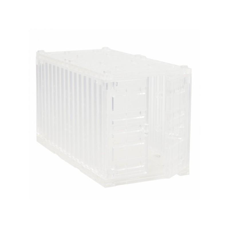 Container - Transparant