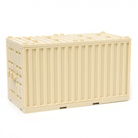 Container - Tan