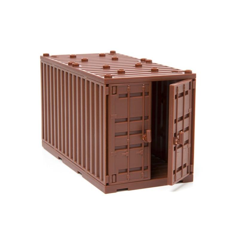 Container - Bruin