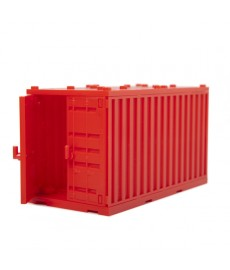 Container - Rood
