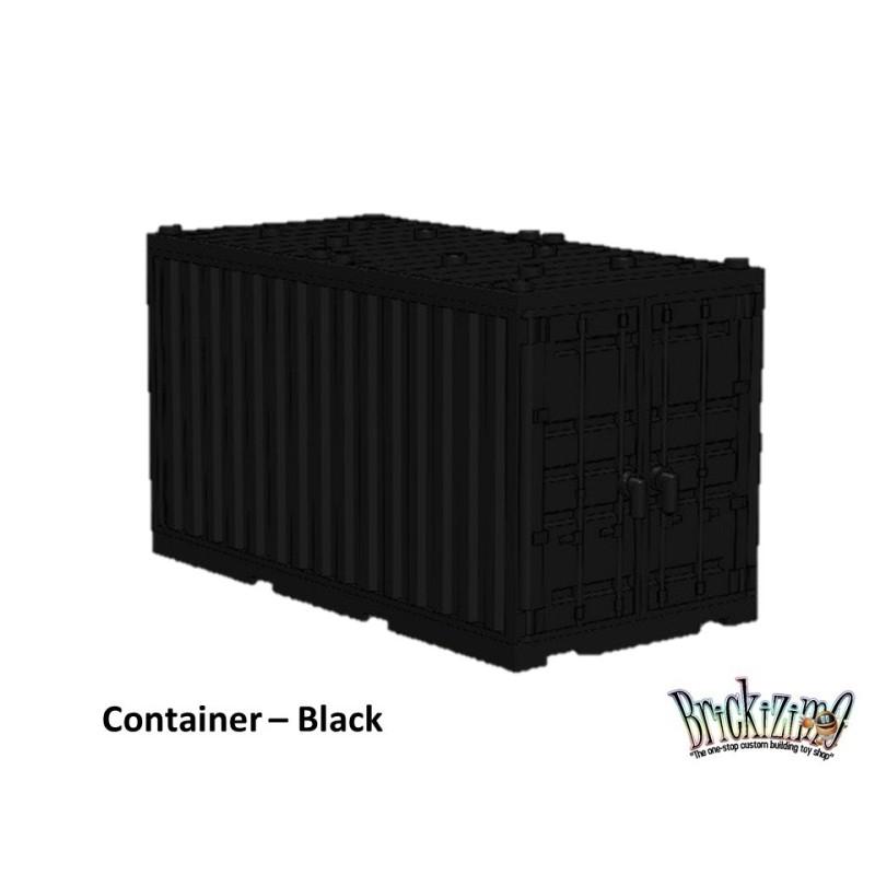 Container - Schwarz