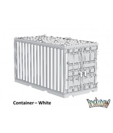 Container - Wit