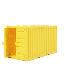 Container - Yellow