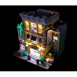 LEGO Police Station 10278 Light Kit