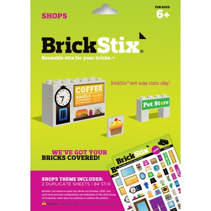 Shops Stix