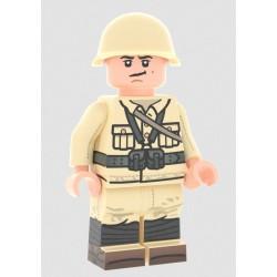 WWII Italian Tropical Infantry
