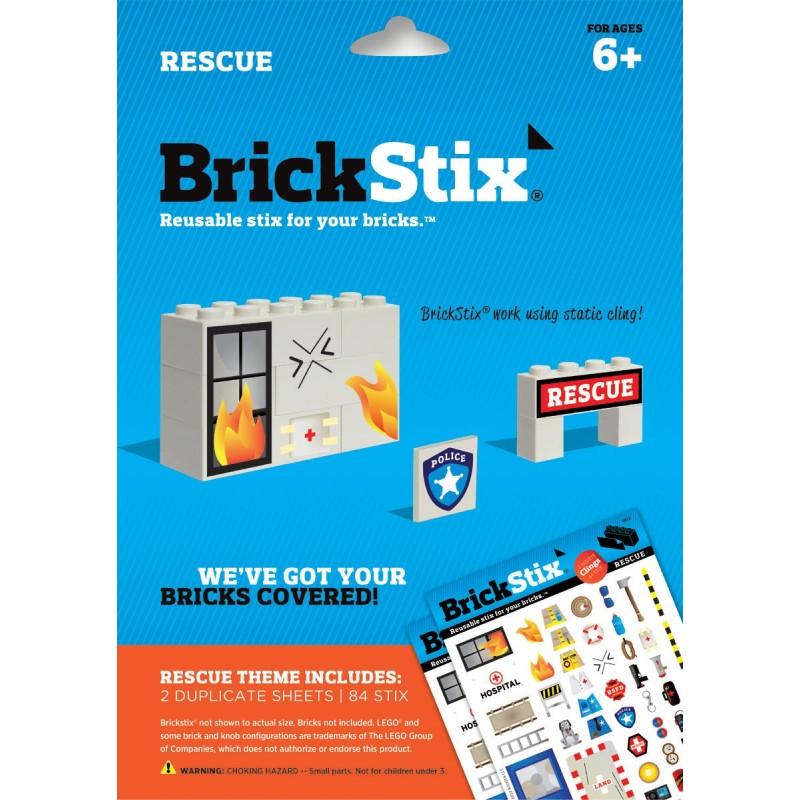 Rescue Stix