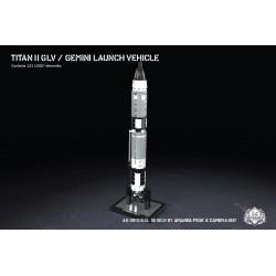 Titan II GLV - Gemini Launch Vehicle