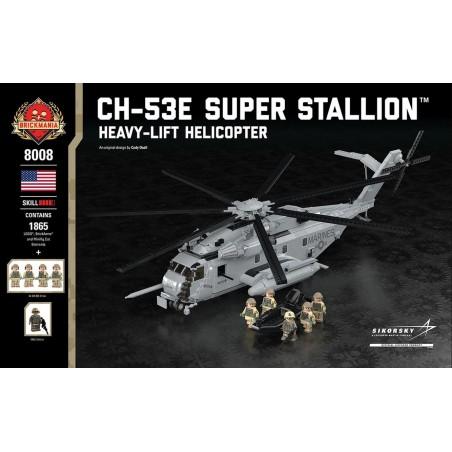 CH-53E Super Stallion™ - Heavy-Lift Helicopter