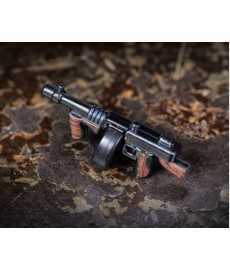Brickmania® Perfect Caliber™ BrickArms® M1928 Machine Gun