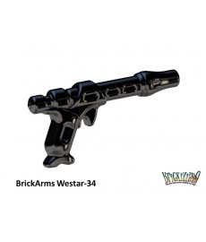 BrickArms Westar-34