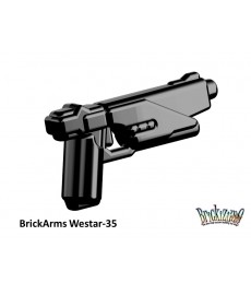BrickArms Westar-35
