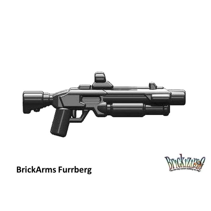 Offensive Combat - Furrberg