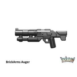 Offensive Combat - Auger