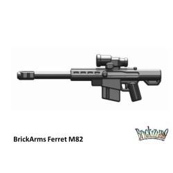 Offensive Combat - Ferret M82