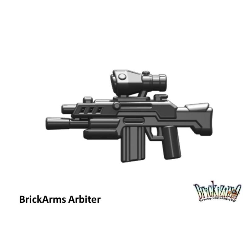 Offensive Combat - Arbiter