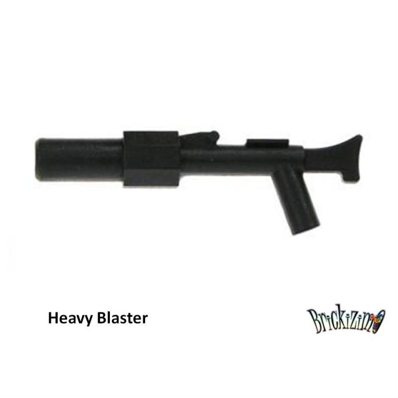 Custom Star Wars - Heavy Blaster- The Little Arms Shop
