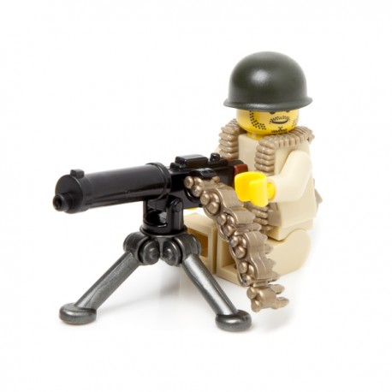 M1917A1 Machine Gunner