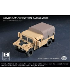 Humvee® 2-CT™ - HMMWV M1152 Cargo Carrier