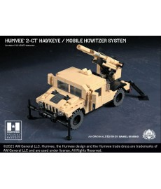 Humvee® 2-CT™ - Hawkeye