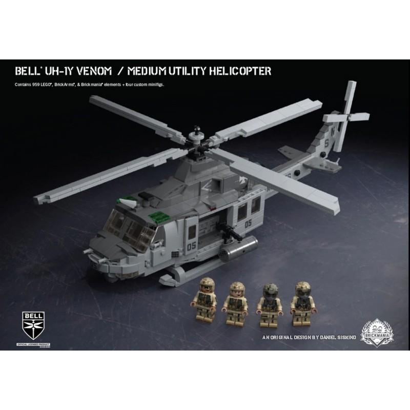 Bell® UH-1Y Venom