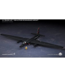 U-2® Dragon Lady®