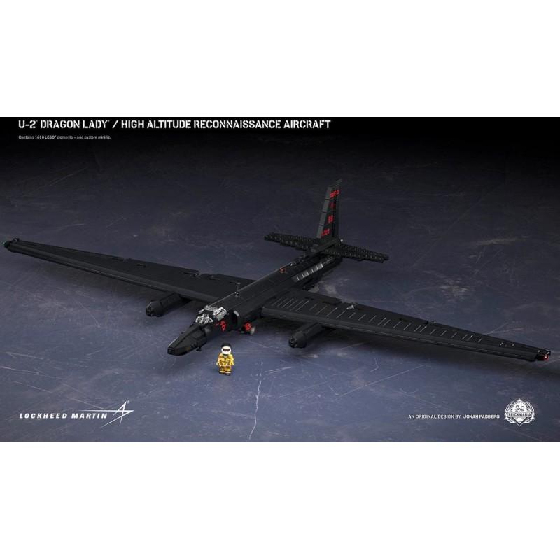 U-2® Dragon Lady®
