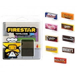 Chocolate US Pack