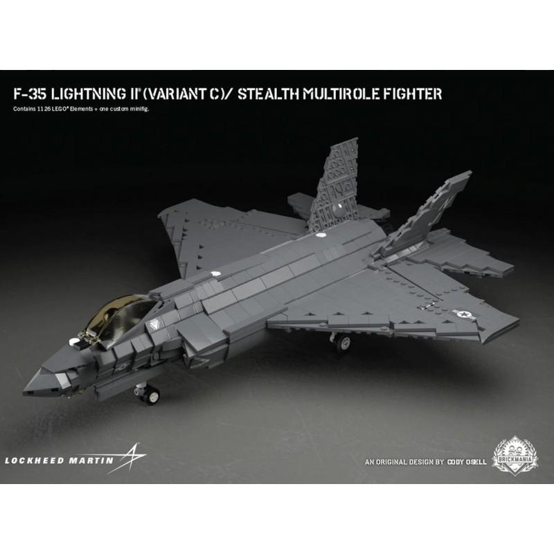 F-35 LIGHTNING II® (Variant C)