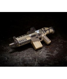 Brickmania® Perfect Caliber™ BrickArms® HAC