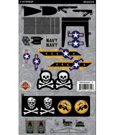 F-14 Tomcat - Sticker Pack