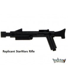 Custom Star Wars - Replicant Rifle- The Little Arms Shop