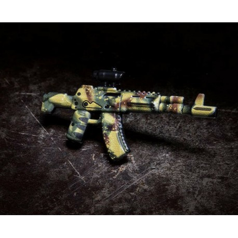 Brickmania® Perfect Caliber™ BrickArms® AK-12