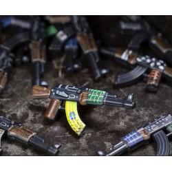 Brickmania® Battlefield Perfect Caliber™ BrickArms® AKM