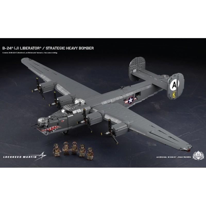 B-24® (J) Liberator®