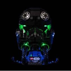 LEGO TIE Fighter Helmet 75274 Light Kit