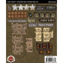 Easy Eight + M4A3E8 Hollywood Add-on - Sticker Pack