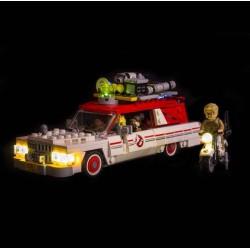 LEGO Ecto 1&2 set 75928 Light Kit