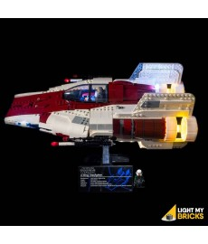 LEGO UCS A-Wing Starfighter 75275 Beleuchtungs Set
