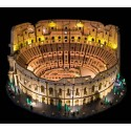 LEGO Colosseum 10276 Verlichtings Set