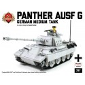 Retired: Panther Ausf G - release 2014