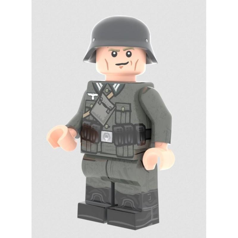 Barbarossa German Rifleman