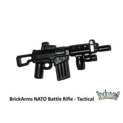 NATO Battle Rifle - Tactical