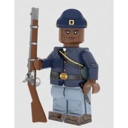 Civil War 62nd USCT Corporal