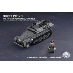 SdKfz 251/B
