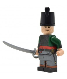 95th Rifles Officer (Napoleonic Wars)