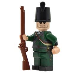 95th Rifleman (Napoleonic Wars)