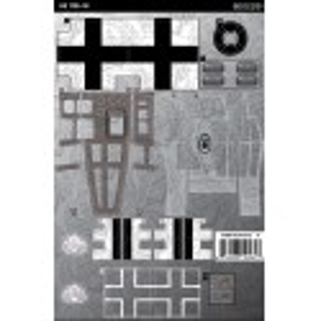 HE 111 - Sticker Pack